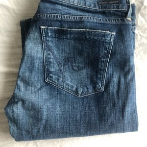 Citizens of Humanity size 32 jean.